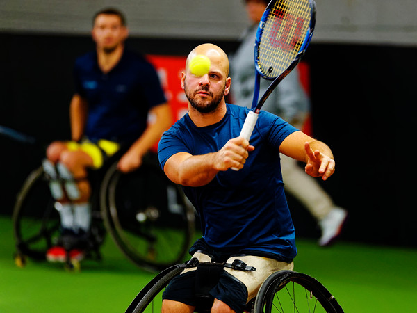 01.08 Stefan Olsson - Wheelchair Doubles Masters 2018