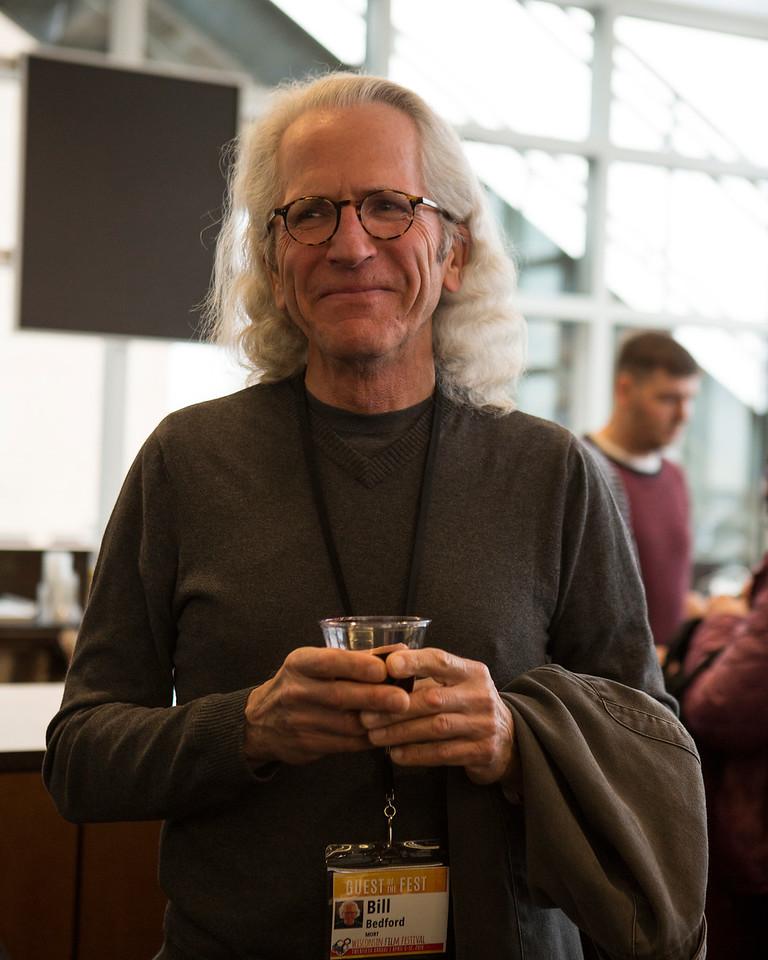 Bill Bedford (director - MORT)