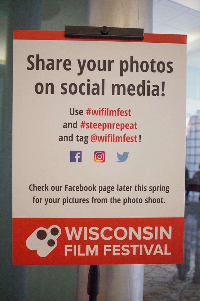 Join us on social media! #wifilmfest #steepnrepeat @wifilmfest