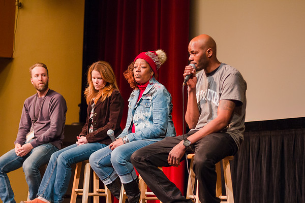 Post-Screening Q&A: The Blood is at the Doorstep