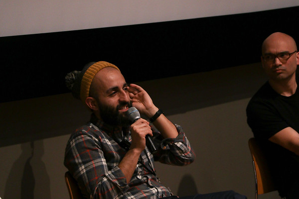 Post-Screening Q&A: Ironwood