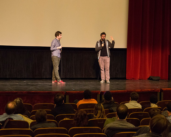 Post-Screening Q&A: Support the Girls
