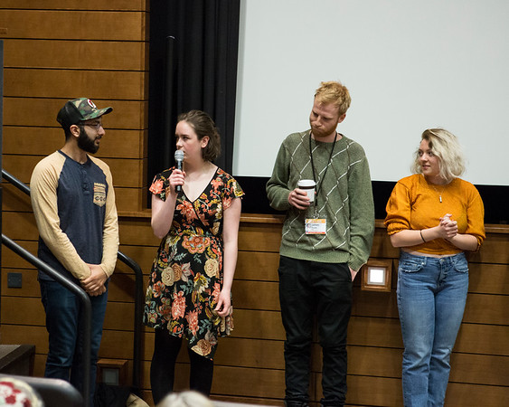 Post-Screening Q&A: Wisconsin's Own by the Dozen