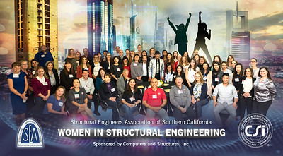 Women in Structural Engineering