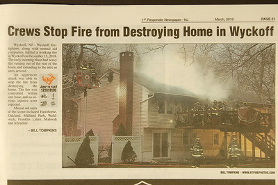 1st Responder Newspaper - March 2019