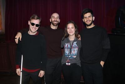 2/13 - Montreal, QC