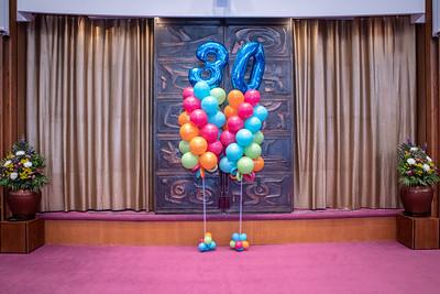 Yasher Koach Celebration