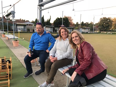 2018 7.2 Bowls Family Day