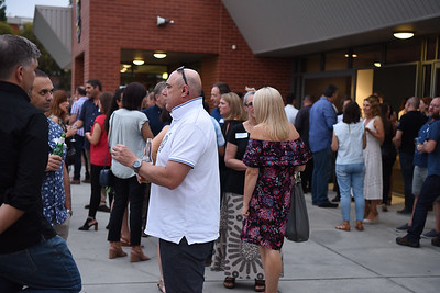 Year 7 Parents Social Night 2018