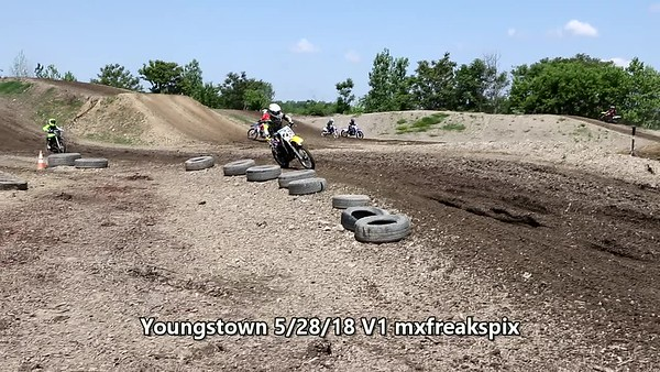 Youngstown 5 28 18 V1