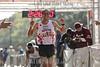 Venezuela - Caracas : Maraton - 42K participaron mas de 500 atletas en varias categorias - Dídimo Sánchez , ganador de Maratón Caracas 42K / Venezuela : Marathon 42K 2018 in Caracas © Hector Castillo/LATINPHOTO.org