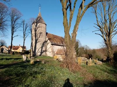 Southease Church