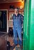 Argentina : TOMMY GOODALL , actual dueño de Estancia Harberton - Fundada en 1886, cuando el misionero y pionero Thomas Bridges ( 1842-1898 ) renunció a la Misión Anglicana en Ushuaia y consiguió por donación legal del gobierno argentino las tierras entre los 66°49' y 67°30' en las costas del Canal Beagle - Ley nº1838 del 28 de septiembre de 1886. Fue la primera estancia de Tierra del Fuego , Argentina / Argentinien :  Estancia Harberton - Gegründet 1886 vom Missionar und Pionier Thomas Bridges ( 1842-1898 ) © Henry von Wartenberg/LATINPHOTO.org