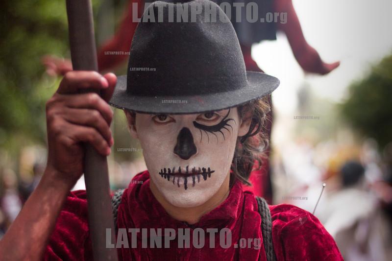 Colombia : 16º Festival de Teatro Iberoamericano de Bogotá © Garzón Herazo