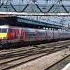 82222 at Doncaster at the real of the 11:03 London Kings Cross - Leeds 06/05/18