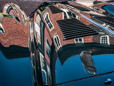 Jag Reflections