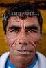 Bolivia : cara, retrato / man , face / Bolivien : Portrait eines Mannes - Mann - Gesicht © Patricio Crooker/LATINPHOTO.org