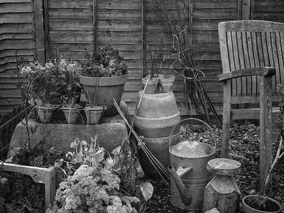 Garden Bits