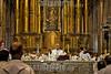 Argentina : Inicio del Triduo Pascual , momento de suma importancia para los cristianos - A las 10 de la mañana , de este jueves santo , el Cardenal Mario Poli , Arzobispo de Buenos Aires , presidió la solemne misa crismal dando comienzo a la Semana Santa , la conmemoración anual cristiana de la Pasión , Muerte y Resurrección de Jesús de Nazaret / Easter in Argentina - The Archbishop of Buenos Aires, Cardinal Mario Poli on Holy Thursday during the Mass in Buenos Aires / Argentinien : Ostern in Argentinien - Der Erzbischof von Buenos Aires , Kardinal Mario Poli am Gründonnerstag während der Messfeier in Buenos Aires © Roberto Almeida Aveledo/LATINPHOTO.org