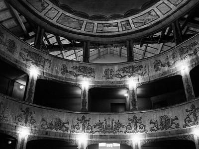 Teatro Garibaldi - Mazara del Vallo