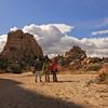 1-20-18 Wonderland of Rocks