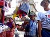 Nicaragua : Cambista de Dinero en Granada / Nicaragua : Money Exchanger in Granada / Nikaragua : Geldwechsler in Granada © Henry von Wartenberg/LATINPHOTO.org