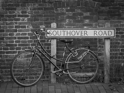 Southover Road