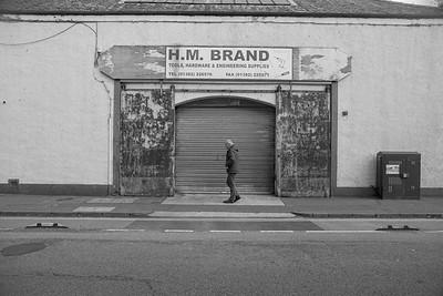H. M. Brand