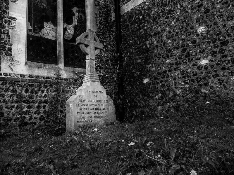 St Michael Lewes