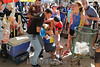 Venezuela - Caracas : Maraton - 42K participaron mas de 500 atletas en varias categorias / Venezuela : Marathon 42K 2018 in Caracas © Hector Castillo/LATINPHOTO.org