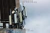 Venezuela : Antenas de telefonía celular en Caracas , Venezuela / Cell towers in Caracas , Venezuela / Venezuela : Mobilfunkantennen in Caracas - Telekommunikation - Antennen - Elektrosmog © Agustin Garcia/LATINPHOTO.org
