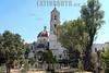 Mexico : Iglecia de Coatepec en Ixtapaluca, estado de México / Church of Coatepec in Ixtapaluca State of Mexico / Mexiko : Kirche Iglecia de Coatepec in Ixtapaluca © Octavio Torres Tapia/LATINPHOTO.org