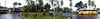 Costa Rica : Entrada al Parque Nacional Manuel Antonio en Quepos / Costa Rica : Entrance to Manuel Antonio National Park in Quepos / Costa Rica : Eingang zum Nationalpark Manuel Antonio in Quepos © Henry von Wartenberg/LATINPHOTO.org