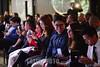 Guatemala - Celulares en Guatemala : Jóvenesnes con celulares en un evento de presentación de terminales móviles en Guatemala - Celular - teléfono - comunicación - jóvenes - compañias - iphone / Guatemala : Besucher an einem Event einer Mobilfunkunternehmens - Handy - Smartphones - Neue Generation - Kommunikation © Jesús Alfonso/LATINPHOTO.org