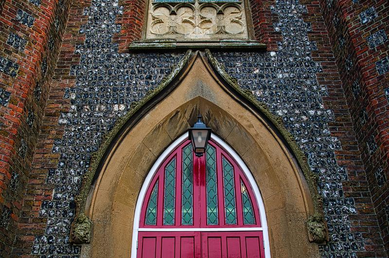 St John Sub Castro, Lewes