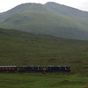73967+73966 at Achnashellach working the SRPS Railtours 05:00 Paisley Gilmore St - Kyle of Lochalsh 09/06/18