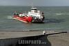Chile : Barcaza transbordador ccruzando el Estrecho de Magallanes / Ferry on the Strait of Magellan / Chile : Fährschiff auf der Magellanstrasse © Henry von Wartenberg/LATINPHOTO.org