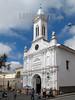 Eciador : Ciudad de Cuenca / The city of Cuenca - Iglesia / Ekuador : Cuenca ist mit rund 331.000 Einwohnern die drittgrösste Stadt Ekuadors und Hauptstadt der Provinz Azuay - Altstadt - Historisches Zentrum - Kirche © Henry von Wartenberg/LATINPHOTO.org