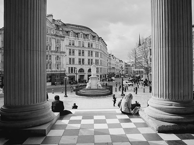 The View from St Paul's