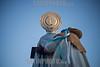 Bolivia : Fiesta de la selva boliviana en el pueblo de San Ignacio / Bolivian jungle festival in the town of San Ignacio / Bolivien : Festival in San Ignacio , Maske © Patricio Crooker/LATINPHOTO.org