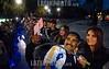Mexico : Marzo 19, 2017 . Ciudad de Mexico , Turistas realizandose una selfie mientras recorren la ciudad por la zona del centro historico a bordo del Turibus : autobus turistico de 2 plantas / Mexiko : Ein Paar fotografiert sich während einer Stadtrundfahrt mit einem Selfie in einem Bus für Touristen © Kala Moreno Parra/LATINPHOTO.org