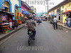 Nicaragua : Calle céntrica en Granada / Nicaragua : Cyclists in Granada / Nicaragua : Radfahrer Granada © Henry von Wartenberg/LATINPHOTO.org