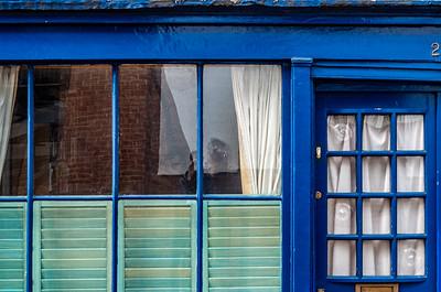 Lewes Windows