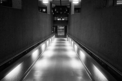 Barbican, London