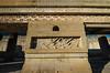 Mexico : Mitla ( Mictlan o Lugar de muertos en náhuatl , Lyobaa o Lugar de descanso en zapoteco , Ñuu Ndiyi o Lugar de muertos en mixteco ) zona arqueológica localizada en el municipio de San Pablo Villa de Mitla en el estado mexicano de Oaxaca / Pre - Hispanic city of Mitla - Archaeological site of Mitla - Known for its buildings decorated with mosaics of small flat stones that fit together to create designs , especially openwork - Mitla is the second most visited archaeological zone in the state of Oaxaca - San Pablo Viila de Mitla / Mexiko : Mitla im mexikanischen Bundesstaat Oaxaca - präkolumbischen Bauten mit einer in Mesoamerika einzigartigen Wandornamentik - Die Palastanlage von Mitla ist ein UNESCO - Welterbe © Andrea Díaz-Perezache/LATINPHOTO.org
