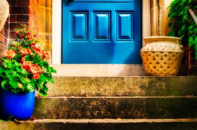 Lewes Doorstaps
