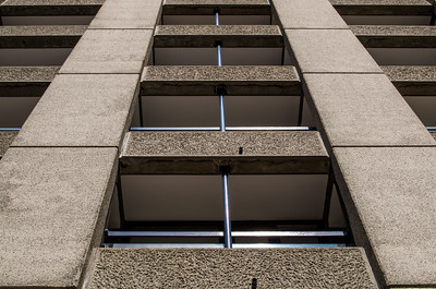 Barbican Lines