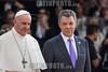 Colombia : Visita Papa Francisco © Garzón Herazo