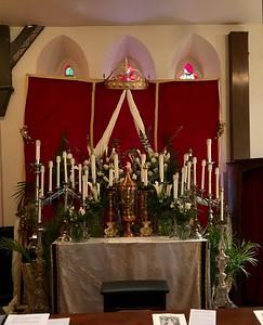 Altar of Repose 2018