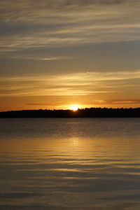 Sunrise Hargshamn